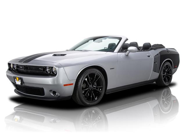 Picture of '16 Challenger - OXDT