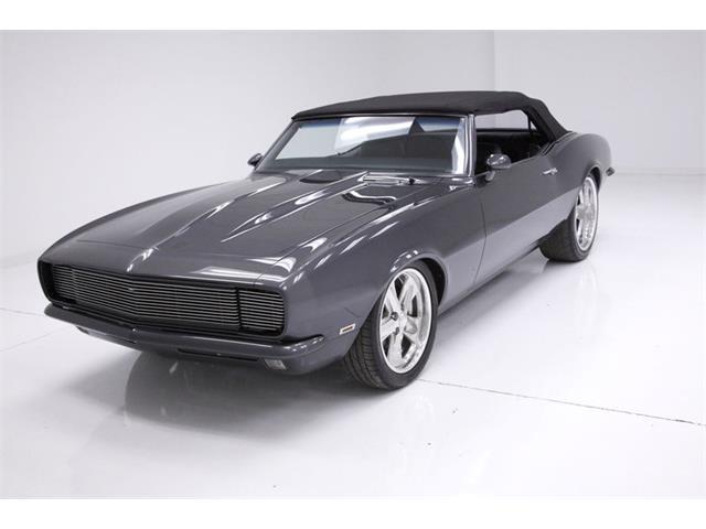 Picture of '68 Camaro - OXDU