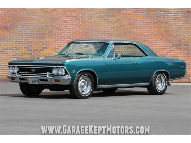 Picture of '66 Chevelle - OXE0