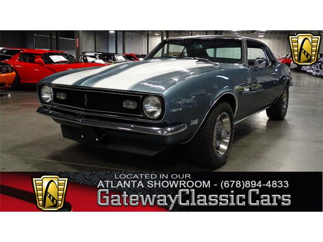 Picture of '68 Camaro - OXE1