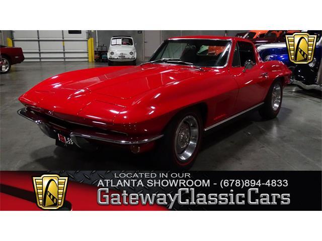 Picture of '67 Corvette - OXE2
