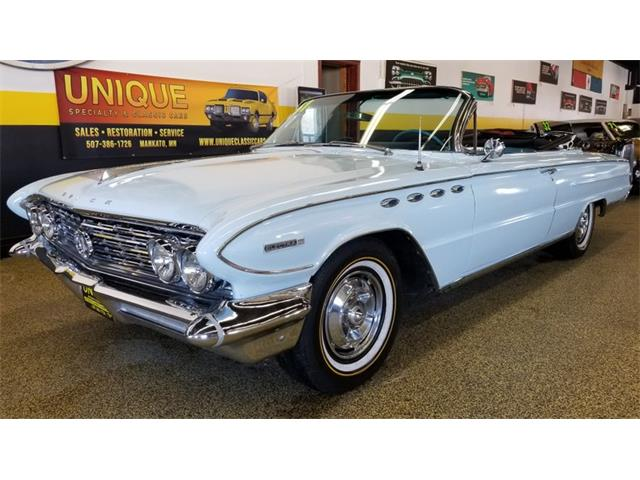 Picture of '61 Electra - OXEL