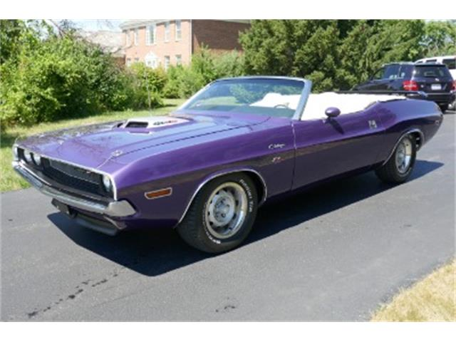 Picture of '70 Challenger - OXER