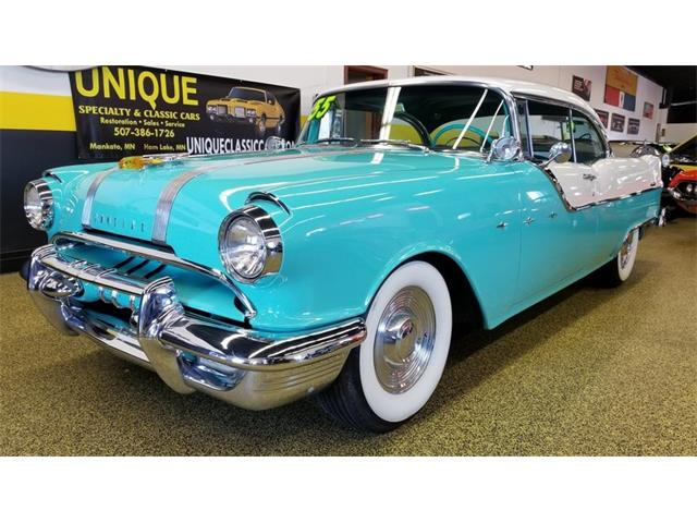 Picture of '55 Catalina - OXEW