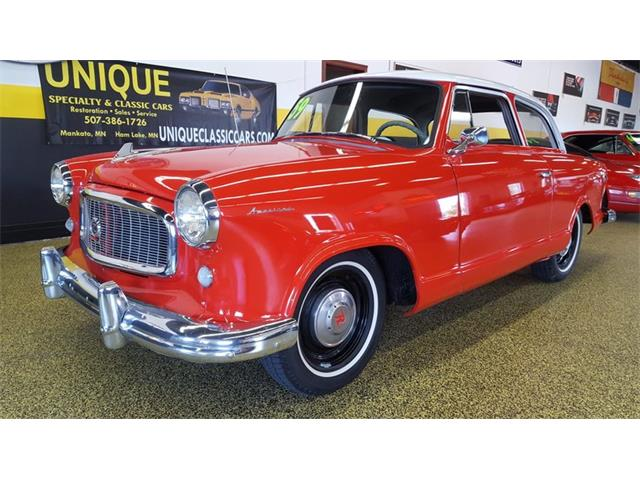 Picture of '59 Rambler - OXEY
