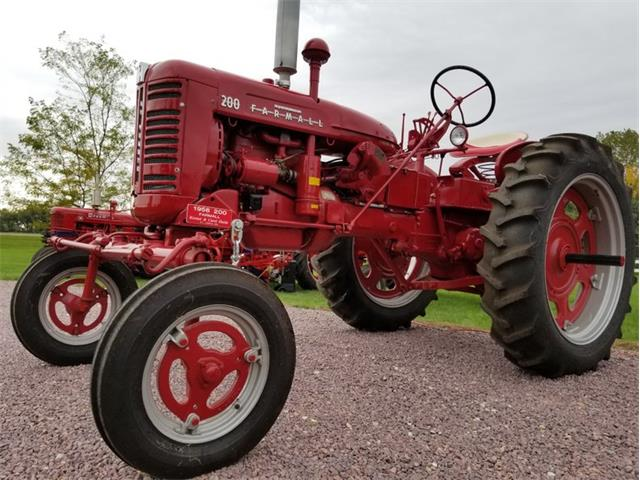 Picture of 1956 200 - $6,450.00 Offered by  - OXF2