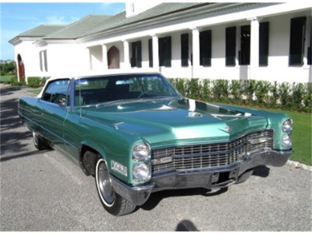 Picture of '66 DeVille - OXF5