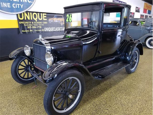 Picture of '26 Ford Model T located in Mankato Minnesota Offered by  - OXF6