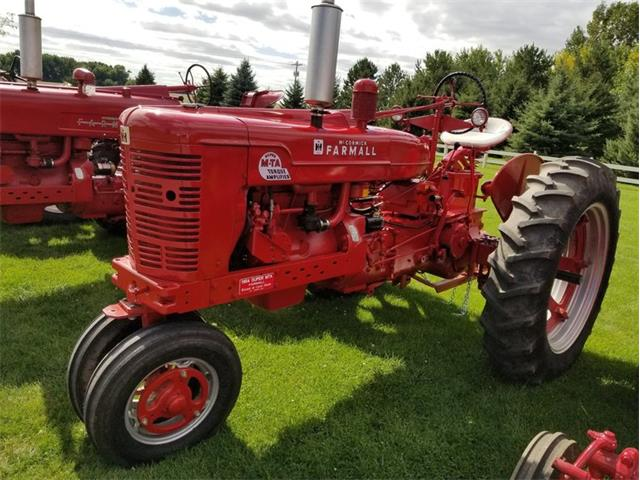 Picture of '54 Tractor - OXFK