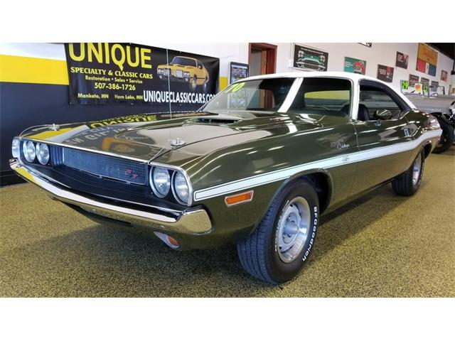Picture of '70 Challenger - OXFY