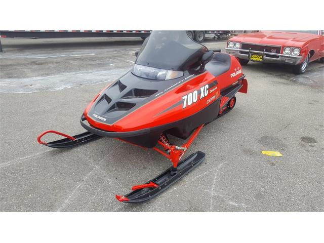 Picture of '00 Polaris 700 XC - $1,900.00 Offered by  - OXG5