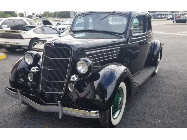 Picture of '35 5-Window Coupe - OXGG