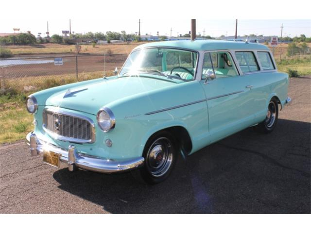Picture of 1960 American located in Florida Auction Vehicle - OXGS