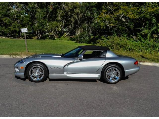 Picture of 1998 Dodge Viper located in Florida - $37,900.00 Offered by  - OXHI