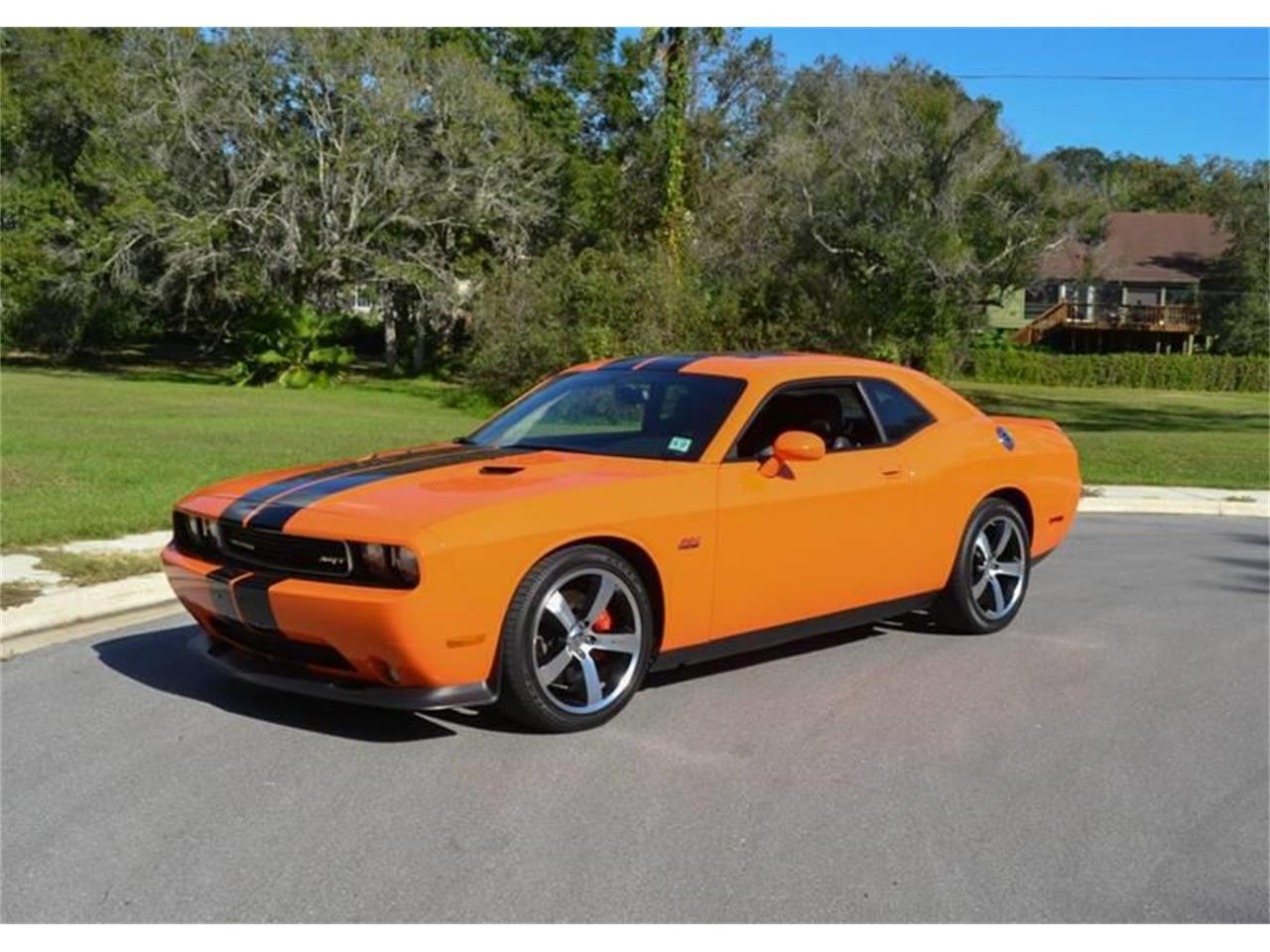 Large Picture of '12 Dodge Challenger Offered by PJ's Auto World - OXHJ