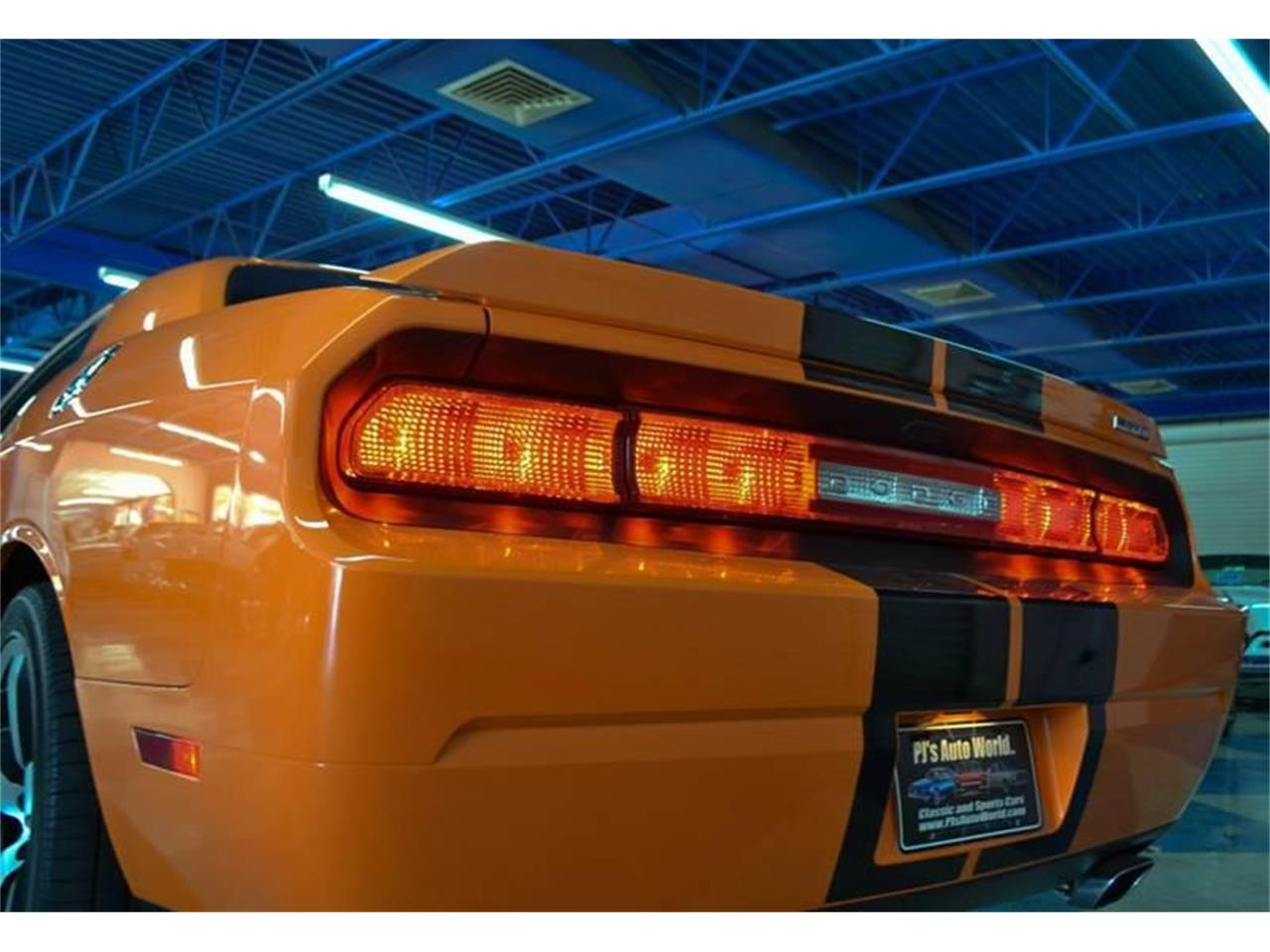 Large Picture of 2012 Dodge Challenger located in Florida - $32,900.00 - OXHJ