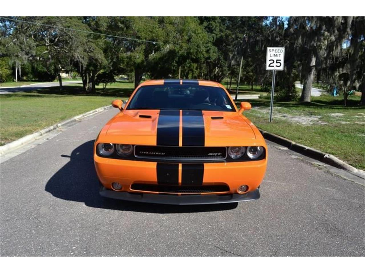 Large Picture of 2012 Dodge Challenger located in Clearwater Florida - OXHJ