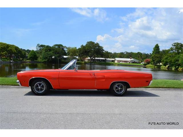 Picture of Classic '70 Satellite located in Florida - $34,900.00 Offered by  - OXHL