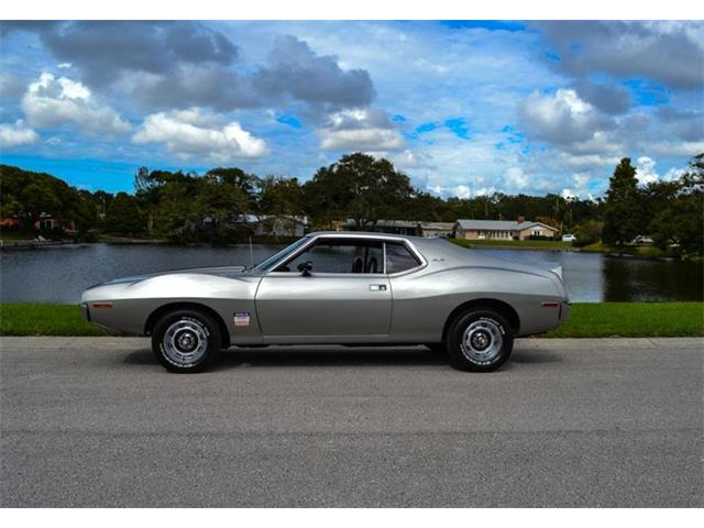 Picture of '73 AMC AMX - $32,900.00 Offered by  - OXHO
