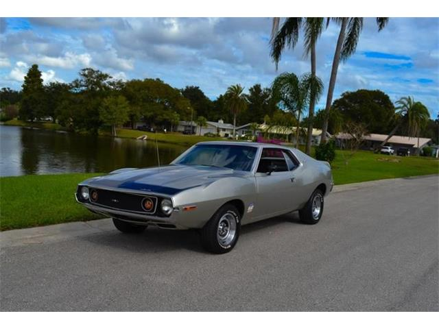 Picture of '73 AMX - OXHO