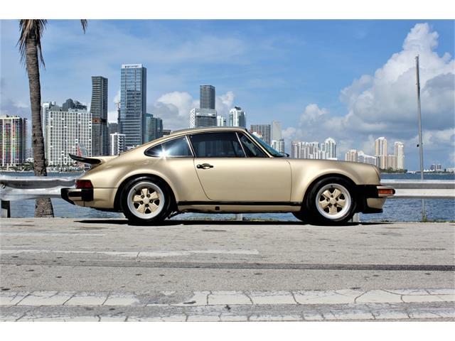 1976 Porsche 911 Carrera S