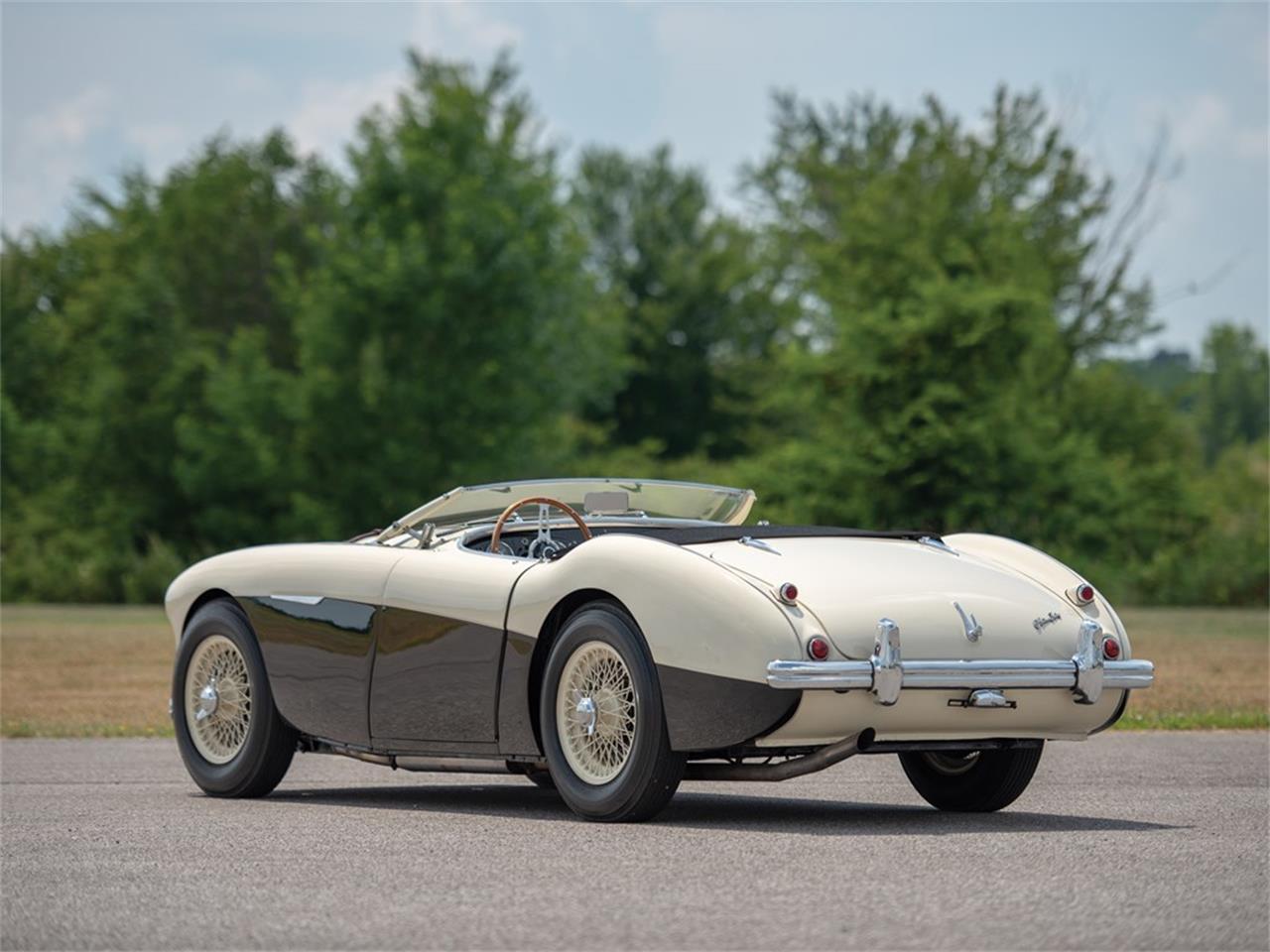 Large Picture of '56 100 M 'Dealer Le Mans' - OVB0