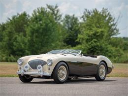 Picture of '56 100 M 'Dealer Le Mans' - OVB0