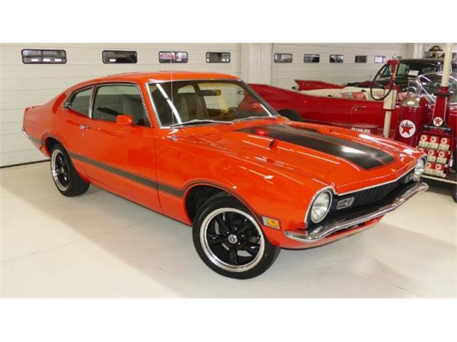 Picture of Classic 1971 Ford Maverick Offered by  - OXI1