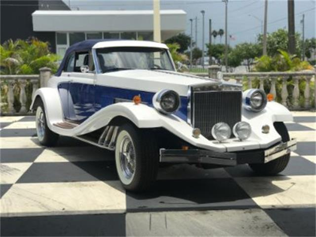 Picture of '80 Series II - OXI2