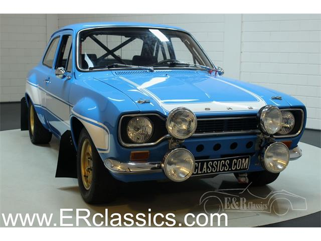 Picture of '69 Escort - OXIC
