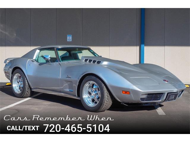 Picture of '74 Corvette - OXIJ