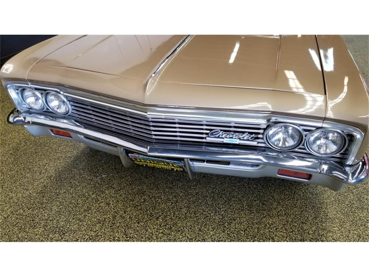 Large Picture of '66 Impala - OXIP