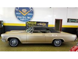 Picture of '66 Impala - OXIP