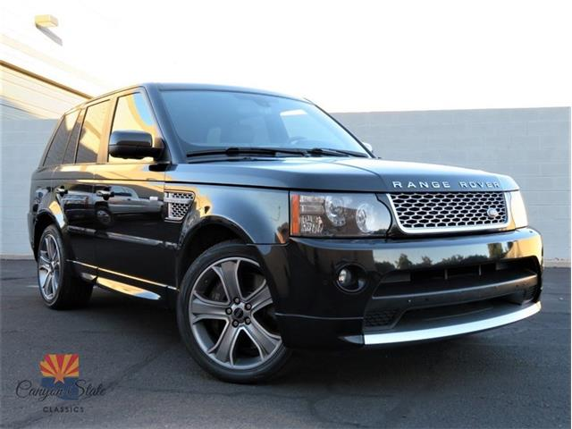 Picture of '12 Land Rover Range Rover Sport - OXIR
