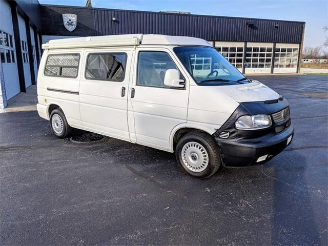 Picture of '97 Volkswagen Van - $29,900.00 - OXIX
