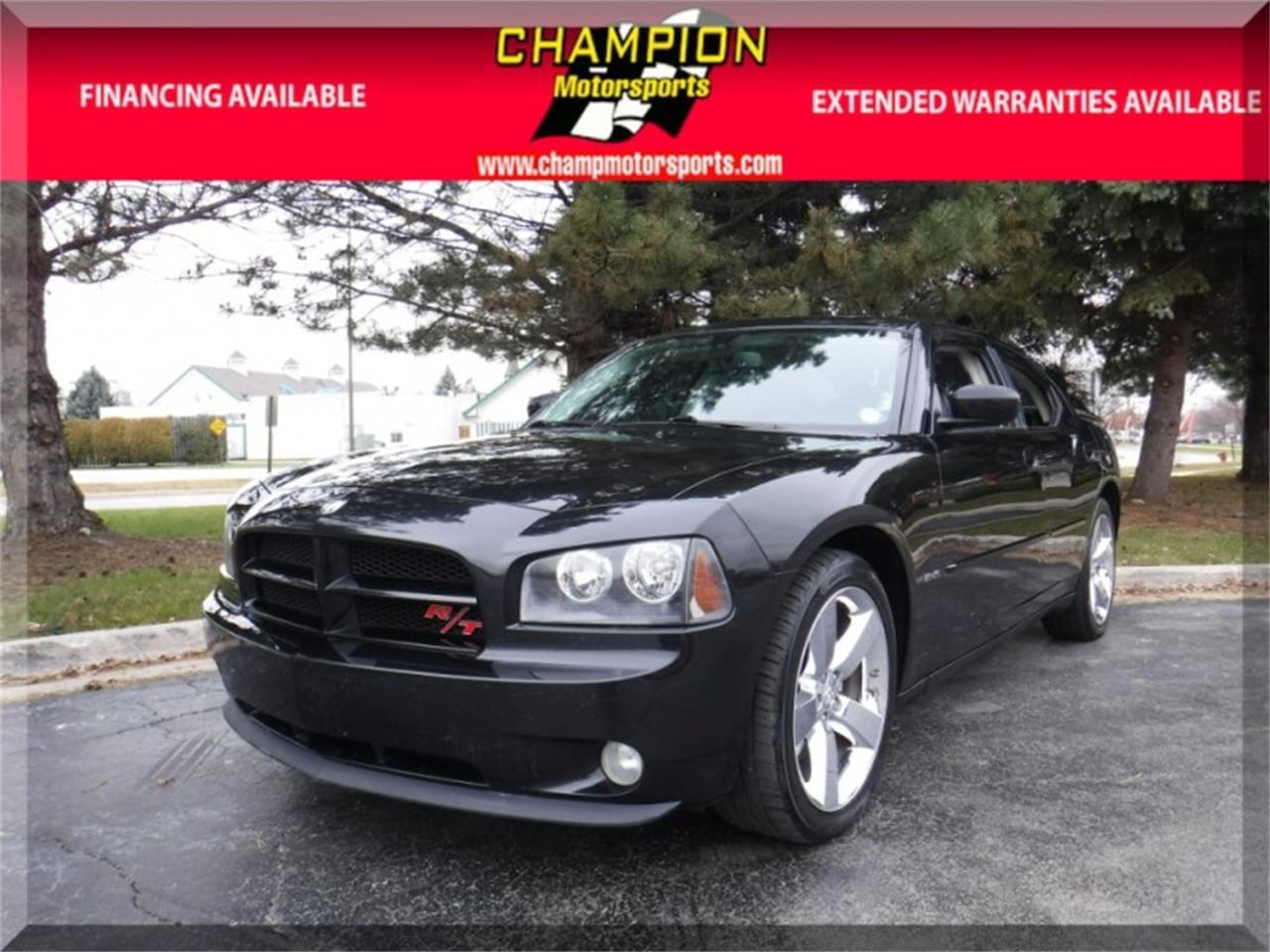 2008 Dodge Charger For Sale >> For Sale 2008 Dodge Charger In Crestwood Illinois