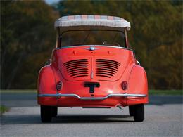 Picture of 1960 Renault 4CV Jolly Auction Vehicle Offered by RM Sotheby's - OXJ2