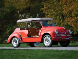 Picture of Classic '60 Renault 4CV Jolly located in California - OXJ2