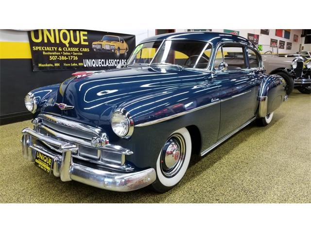 Picture of '49 Fleetline - OXJ6