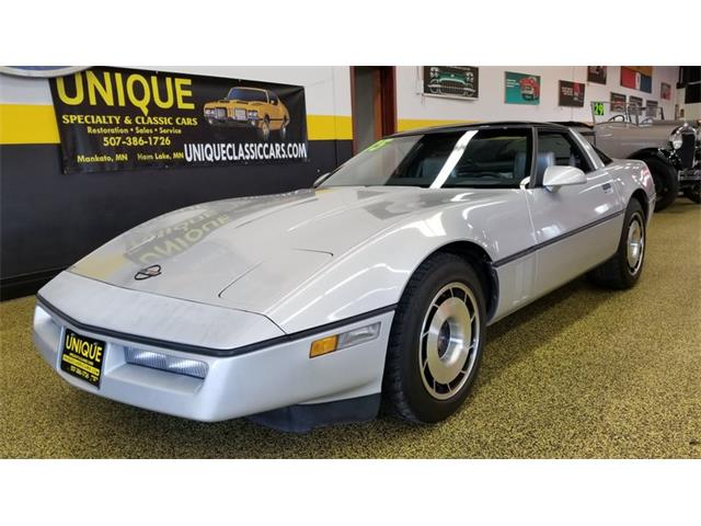 Picture of '85 Corvette - OXJD