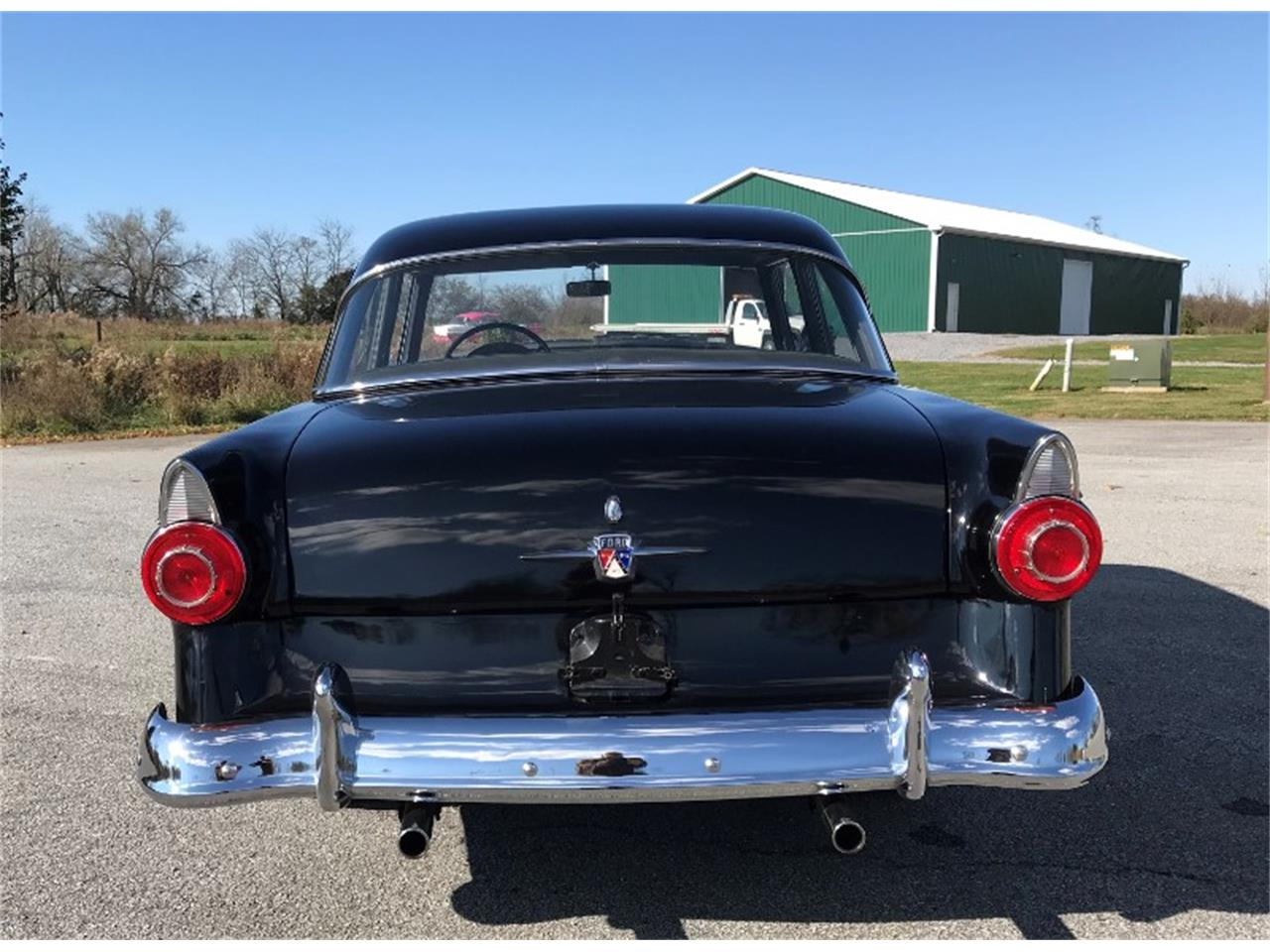 Large Picture of Classic 1956 Ford Mainline located in West Virginia Offered by Champion Pre-Owned Classics - OVB5