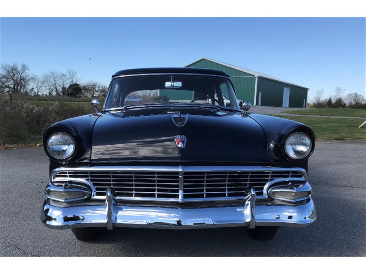 Large Picture of '56 Ford Mainline - $23,500.00 Offered by Champion Pre-Owned Classics - OVB5