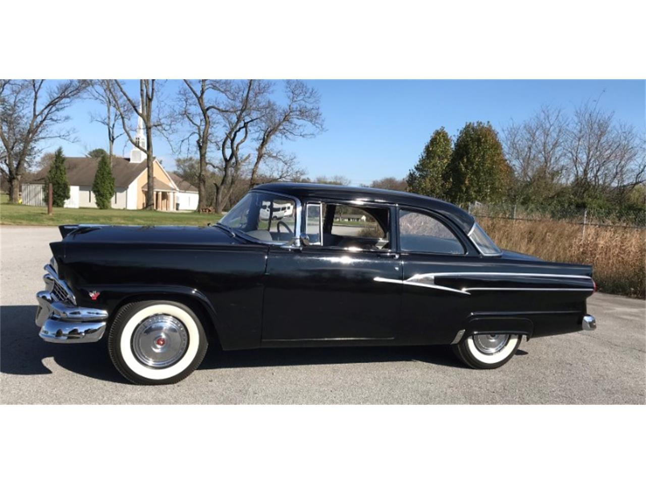 Large Picture of Classic 1956 Mainline - $23,500.00 - OVB5