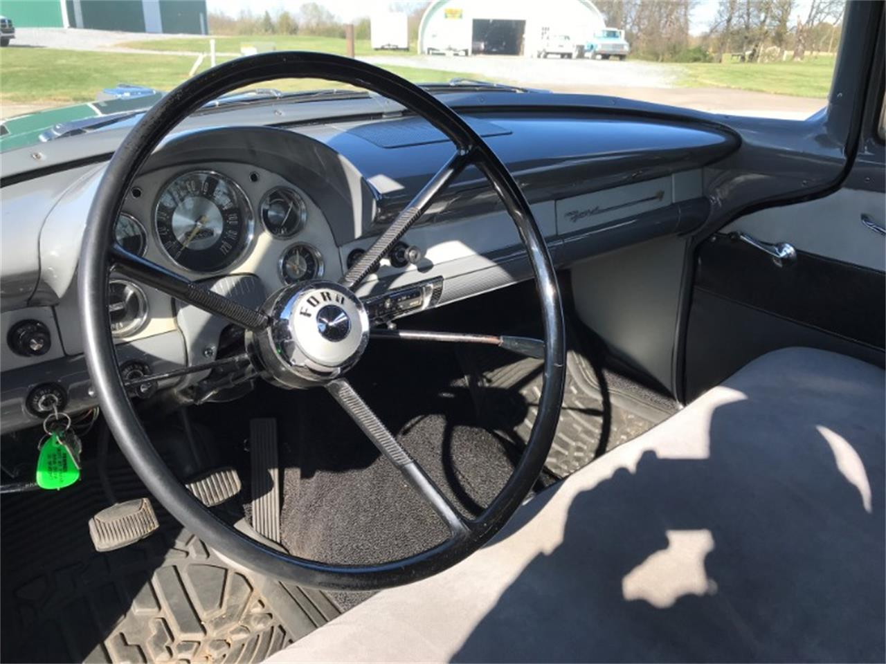 Large Picture of Classic '56 Ford Mainline located in West Virginia - $23,500.00 Offered by Champion Pre-Owned Classics - OVB5