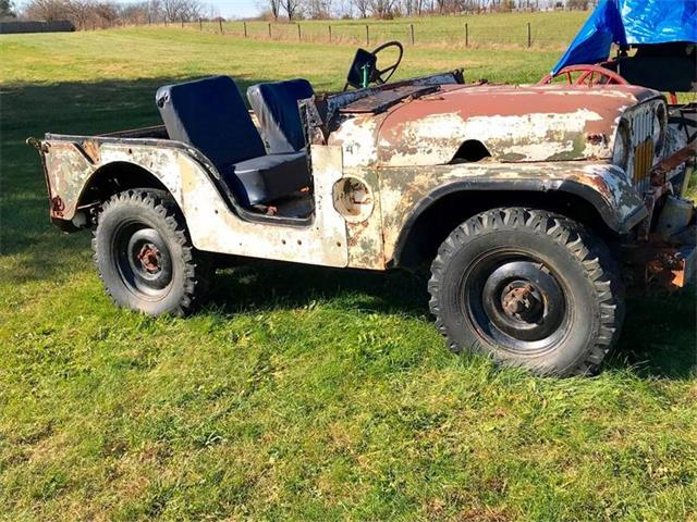 Picture of '52 Jeep - $2,790.00 Offered by  - OXJH