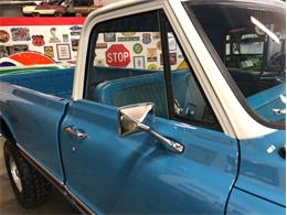 Picture of 1972 Chevrolet K-20 located in Michigan - $39,990.00 Offered by Grand Rapids Classics - OXJT