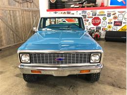 Picture of Classic 1972 Chevrolet K-20 located in Grand Rapids Michigan Offered by Grand Rapids Classics - OXJT