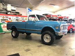 Picture of Classic 1972 Chevrolet K-20 - $39,990.00 Offered by Grand Rapids Classics - OXJT