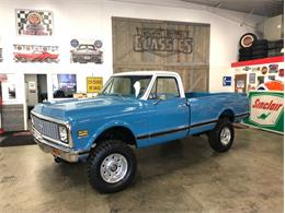 Picture of Classic 1972 Chevrolet K-20 - $39,990.00 - OXJT