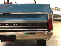 Picture of 1972 Chevrolet K-20 located in Grand Rapids Michigan Offered by Grand Rapids Classics - OXJT